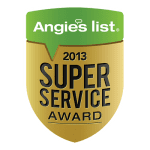 Chattanooga's Award Winning Lawn Care & Landscape Professionals Certified by Angie's List for 7 Years!